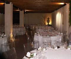 Allestimento e noleggio catering per evento privato