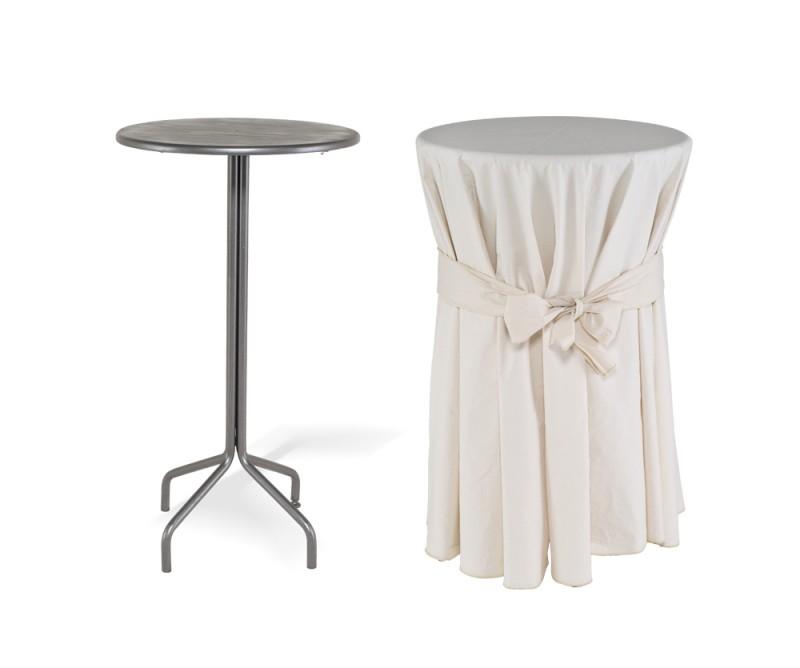 Catalogo attrezzature a noleggio per matrimoni ed eventi - Tovaglia tavolo quadrato ...